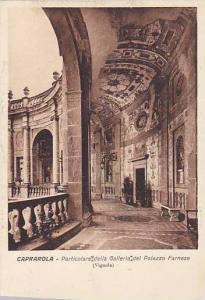 Particolare Della Galleria Del Palazzo Farnese (Vignola), Caprarola (Lazio), ...