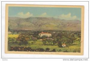 Constant Spring Hotel, Jamaica, B.W.I. 20-40s