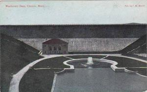 Wachusett Dam, Clinton,Massachusetts,00-10s
