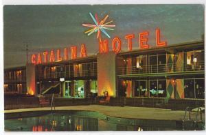 Catalina Motel, Lexington KY