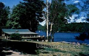 Trout Lake Club Diamond Point NY Unused