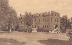Illinois Belleville Adminsitration Building St Henry's College Albertype