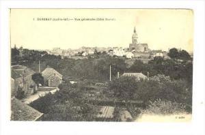 Vue Generale (Cote Ouest), Savenay (Loire-Atlantique), France, 1900-1910s