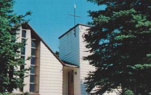La Chapelle, Lac Ayatte, Ste. Beatrix Cte., Joliette, Provicen of  Quebec, Ca...