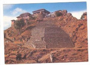 Gorkha Durbar , Gorkha , NEPAL , 50-70s