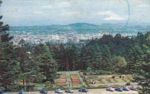 Oregon Portland The City Of Roses