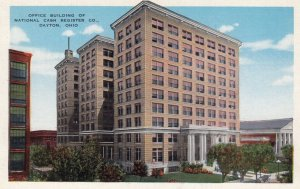 DAYTON , Ohio , 1930-40s ; National Cash Register Office Building