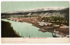 White Horse, Yukon Territory