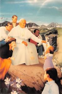 World Youth Day 1993 -