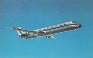 Eastern Air Lines McDonnell Douglas DC-9-51