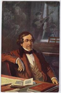 Rossini, L. Balestrieri