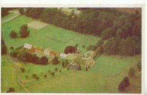 Northamptonshire Postcard - Knuston Hall Adult College - Northants - Ref TZ1774