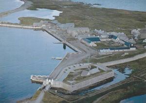 Fortress of Louisbourg, Cape Breton , Nova Scotia  , Canada , 60-80s