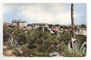 RP  Tlemcen , Algeria, 20-40s   Vue generale