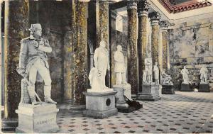 U.S. Capitol, Washington, D.C., National Statuary Hall 1910