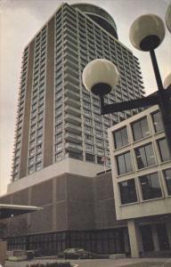Holiday Inn , OTTAWA , Ontario , Canada , PU-1975
