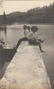 RP; People Fishing , 00-10s