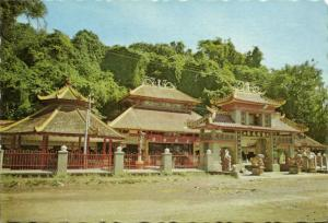 indonesia, JAVA SEMARANG, Sam Po Kong Temple (1980s)