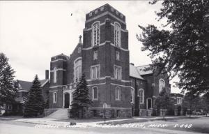RP; Catholic Church, HARBOR BEACH, MIchigan, 1930-1950s