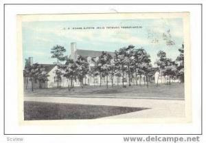 Ocean-Forest Country Club,Myrtle Beach,SC, PU 1934