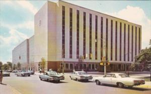 Indiana Lafayette Krannert Graduate School Of Industrial Administration Purdu...