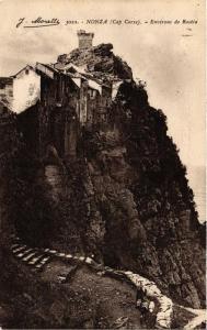 CPA CORSE Nonza- Environs de Bastia. (711720)