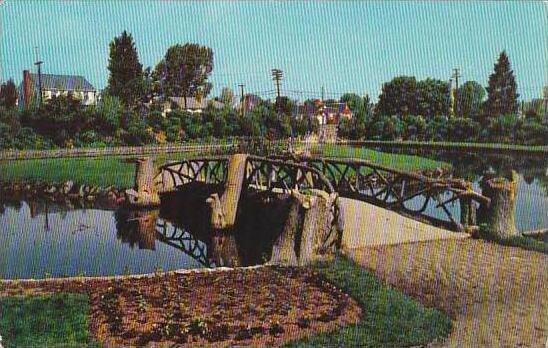 Rhode Island Pawtucket Slater Park