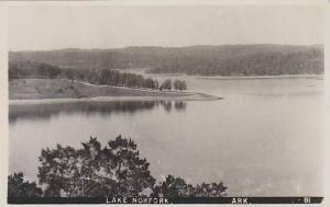 Arkansas Lake Norfork