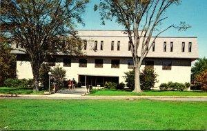 Rhode Island Providence Balentine Hall College Of Business Administration Uni...