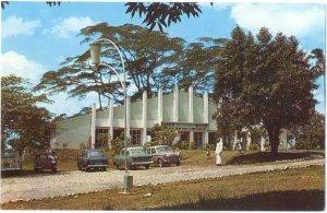 Merdeka Park Building, Jehore Malaysia, Chrome