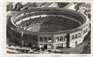 RP: MALAGA , Spain , 1930s #5 ; Les Arenes (Stadium)