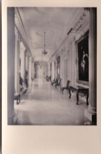 The Hall In The Art Gallery Henry E Huntington Library San Marino Real Photo