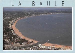 France Le Pouliguen la Baule Pornichet, A Panoramic view of the Bay
