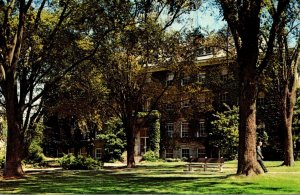 Rhode Island Providence Washburn Hall University Of Rhode Island