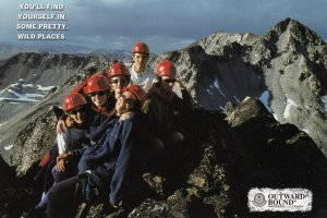 Climbing , Vancouver , B.C. , Canada , 70-80s