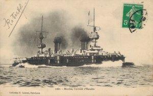 Nautica - Navy Marineship Masséna Cuirassé d'Escadre 03.29