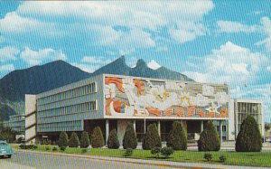 Mexico Monterrey Instituto Technologico