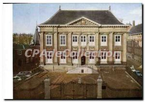 Postcard Royal Gallery of Modern Pictures in The Hague Built entre 1633 to 16...