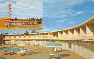 7530   OR  Albany  Al-Ray Motel