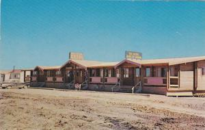 Hay River Hotel, Great Slave Lake , N.W.T., Canada , 40-60s