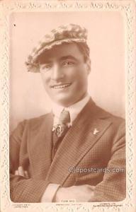 Tom Mix, Cinema Star Movie Star Actor Actress Film Star Postcard, Old Vintage...
