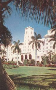 Hollywood Beach Hotel Hollywood Florida