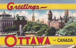 OTTAWA , Ontario , 30-40s ; Greetings