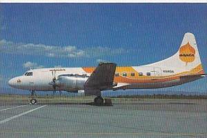 ASPEN AIRWAYS CONVAIR 580