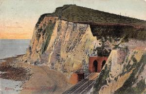 England Dover Shakespeare's Cliff 1905