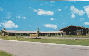 The Cedars Villa Nursing Home, Calgary, Alberta, Canada, 1940-1960s