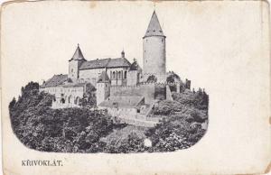 Křivoklát , Central Bohemian Region , Czech Republic. 00-10s