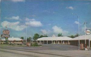 Arkansas Beebe Bel Mar Motel