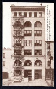 The Burpee Building,Philadelphia,PA