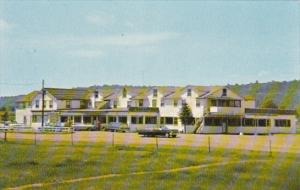 Canada Colford Lodge Laurentian Mountains St Canut Quebec